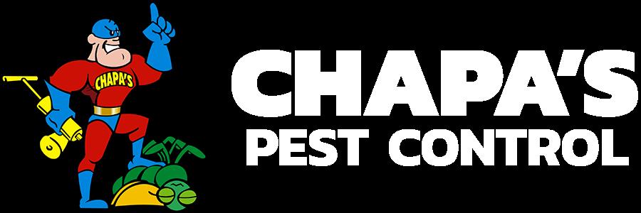 Chapa's Pest Control logo